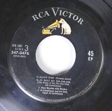 Hear! Latin Jazz Ep 45 Noro Molales With Rhythm / Al Castellanos And H