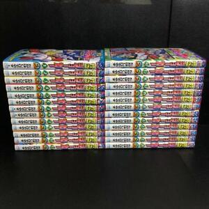 Mysterious Joker Comic Manga Whole Volume Set Japanese
