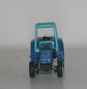 Vintage Diecast Tractor Turbo Power Ford International