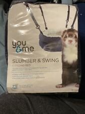 You & Me Small Animal Hanging Bed - Brand New for Small Animals