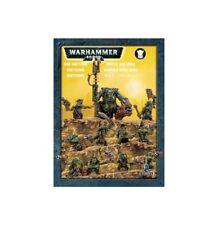 Warhammer 40k Ork Gretchin NIB