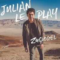 JULIAN LE PLAY - ZUGVÖGEL  CD NEU