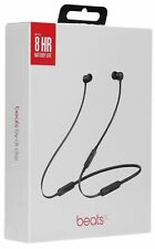 2461080202a New Beats by Dr. Dre BeatsX Beats X Wireless Bluetooth In-Ear Headphone  Black