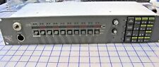 Clear-com Intercom Systems ICS-2110 Display Panel Station for Matrix Plus 3