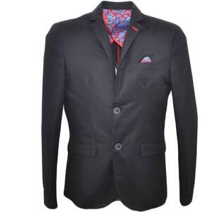 Giacca uomo sartoriale nero elegante man accessorio pochette da taschino stile c