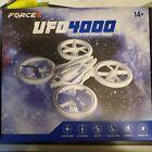 Force UFO 4000 2 Speed Led Stunt Drone. 360 Flip 4 channels.