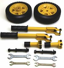 WEN 56410 Generator Wheel and Handle Kit