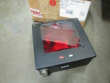 Metrologic Tech 8 Barcode Scanner Rs232/Ocia Ms870-C1T Ms870C1T 11-30V
