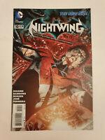 Nightwing #10 VF/NM 1st Print DC New 52 Kyle Higgins