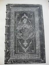 1932 Catalogue de feu M.Barbet 1ère partie Vente Drouot Bibliophilie