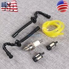 Fuel Line & Fuel Filter for Stihl 015 015AV 015L 015R FS150 FS151 1116 358 7700