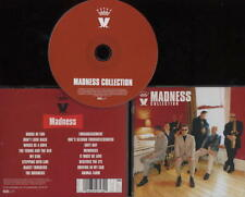 MADNESS - COLLECTION - DELETED UK CD ALBUM - SUGGS SKA STIFF 2 TWO TONE