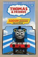 Thomas The Train & Friends Sodor Adventures Trading Card Display Box of 36 Packs