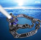 Headlamp flashlight NEW Lamp CREE Headlight XM-L XML T6 Light LED Torch Head