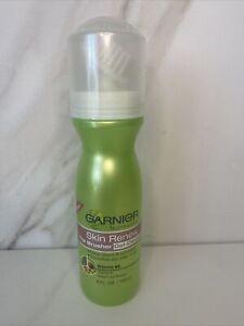 Garnier The Brusher Gel Cleanser Deep Cleansing Formula Normal Skin 5 oz. sealed