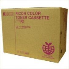 original Ricoh 885484  888237  Color Toner P2 magenta rot 2228 C 2238  A-Ware