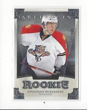 2013-14 Artifacts #173 Jonathan Huberdeau RC Rookie Panthers /999