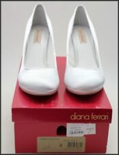 Diana Ferrari Pump, Classic Medium Width (B, M) Heels for Women