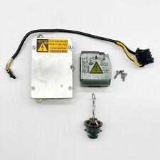 OEM 02-04 Ford Focus SVT Xenon Ballast Igniter & HID D2S Bulb Kit Control Unit