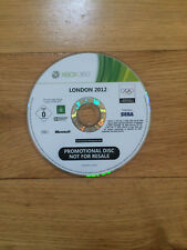 London 2012: The Official Video Game (Promo Copy) for Xbox 360 *Disc Only*