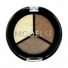 ModelCo Metallic Eyeshadow Trio in ST TROPEZ 3g/.10oz Full Size NIB