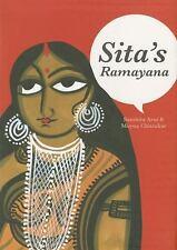 Sita's Ramayana by Samhita Arni and Valmiki (2011, Hardcover)
