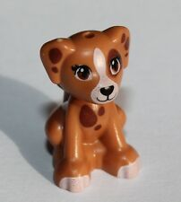 Lego Brown Dog NEW!!!