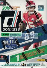 2019 PANINI DONRUSS NFL FOOTBALL FACTORY SEALED 11-PACK BOX BRAND NEW AUSSIE WOW