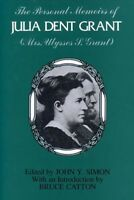 Personal Memoirs of Julia Dent Grant, Paperback by Simon, John Y. (EDT), Bran...