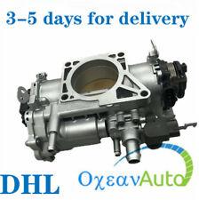 Throttle Body XW93-9E926 For Jaguar XK8 99-02 Base Coupe Convertible 2D 4.0L