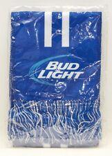 Baseball MLB Toronto Blue Jays Scarf Bud Light 55 Martin