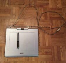 Tablette graphique Wacom Graphire4 Classic XL
