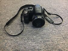 Fujifilm FinePix S Series S4000 14MP Digital Camera & 30x Zoom 4:3-129.0 Lens