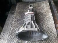 1230354050  Gearbox Toyota Hiace 66812-97