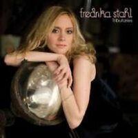 """FREDERIKA STAHL """"TRIBUTARIES"""" CD NEUWARE"""