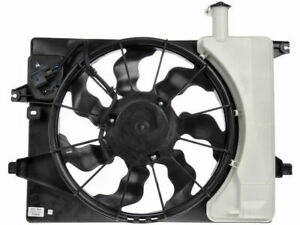 For 2013-2014 Hyundai Elantra Coupe Auxiliary Fan Assembly Dorman 41276ND