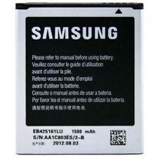 NEW OEM SAMSUNG EB425161LA GALAXY S3 MINI i8190 ACE 2 T599 T599N EXHIBIT 1500mAh
