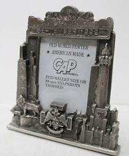 Shriner / Masonic Pewter Picture Frame - Chicago 1992