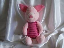 Doudou Porcinet, 34 cm, Disney, Nicotoy