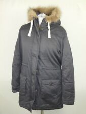 Roxy #22822 Moon Ridge Jacke Damen Winter Parka Winterjacke Gr. XL Grau
