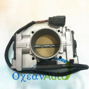 OEM Turbo Throttle Body ETM 8644346 For 99-01 VOLVO C70 S60 S70 V70 High Quality