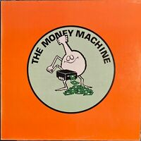 cinematic jazz funk boogie library LP THE MONEY MACHINE Production Music ♫ MM122