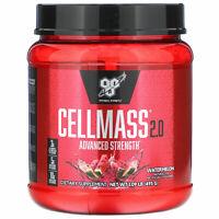 Cellmass 2.0, Advanced Strength, Post Workout, Watermelon, 1.09 lbs (495 g)