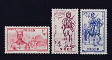 NIGER N° 86/88 Neuf *