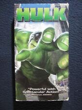 Hulk [VHS] [VHS Tape] [2003]