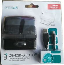 Speedlink USB Nintendo DSI Docking Charging Station Stand NEW