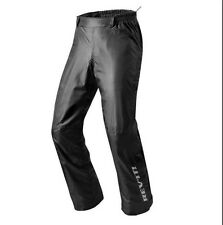 PANTALONI ANTIPIOGGIA SPHINX H2O NERI REV'IT TG XL