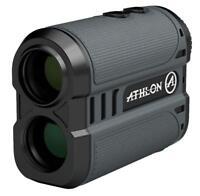 Athlon Optics Midas 1200Y Rangefinder Grey 502001 - LIFETIME WARRANTY! NEW