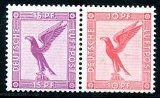 DR 1926 W31 ** POSTFRISCH ZUSAMMENDRUCK 200€(J8875