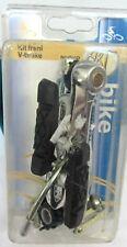 Bicicletta Freni V.Brake BC177AD Alluminio TEKTRO (Set completo ant+pos) Nuovo